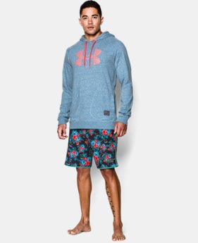 Men's UA Villa Hoodie LIMITED TIME: FREE U.S. SHIPPING  $42.99