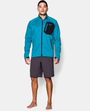 Men's UA Storm Flyweight Softershell Jacket  1 Color $71.24