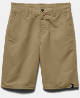 Boys' UA Embarker Amphibious Shorts