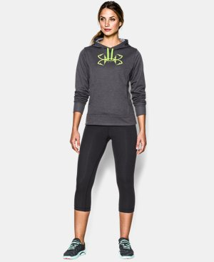 Women's UA Storm Fish Hook Hoodie  1 Color $28.49