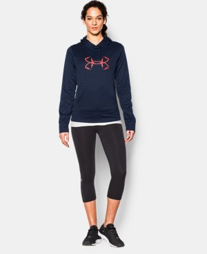 Women's UA Storm Fish Hook Hoodie LIMITED TIME: FREE U.S. SHIPPING 2 Colors $37.99