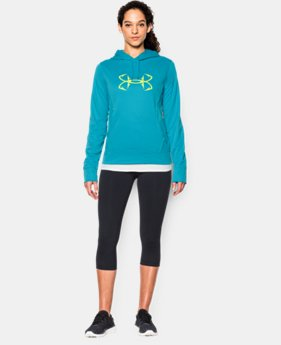 Women's UA Storm Fish Hook Hoodie LIMITED TIME: FREE U.S. SHIPPING  $37.99