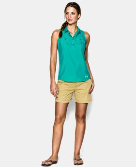 Women's UA Iso-Chill Amalgam Tank  1 Color $29.99