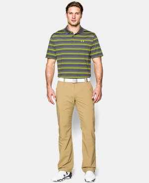 Men's UA Clubhouse Polo   $42.74