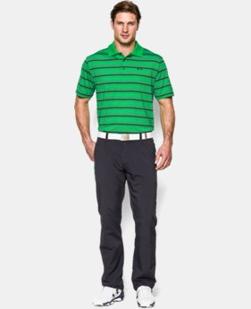 Men's UA Clubhouse Polo  1 Color $48.99