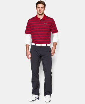 Men's UA Clubhouse Polo LIMITED TIME: FREE U.S. SHIPPING 1 Color $30.99 to $48.99