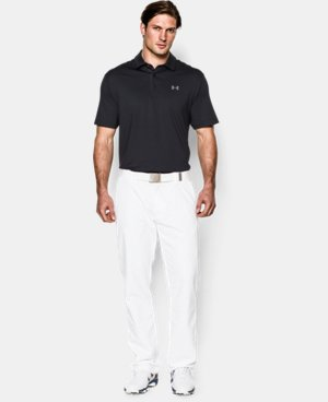 Best Seller  Men's UA Playoff Polo  7 Colors $56.99 to $74.99