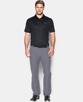 Men's UA Playoff Polo  1 Color $42.74 to $56.99