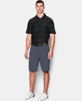 Men's UA Playoff Polo  23 Colors $42.74