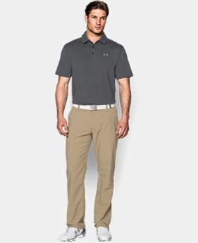Men's UA Playoff Polo  11 Colors $74.99