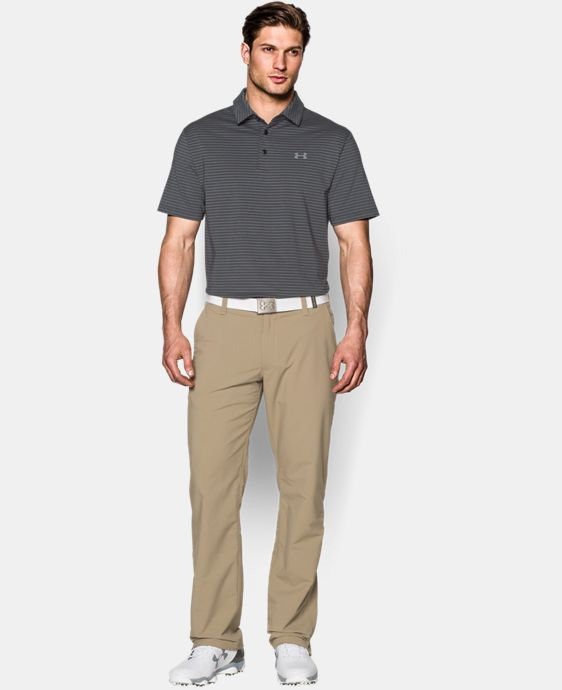 Best Seller Men's UA Playoff Polo LIMITED TIME: FREE U.S. SHIPPING 8 Colors $64.99