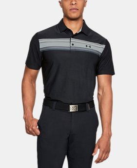 Best Seller Men's UA Playoff Polo  1 Color $32.5 to $48.99