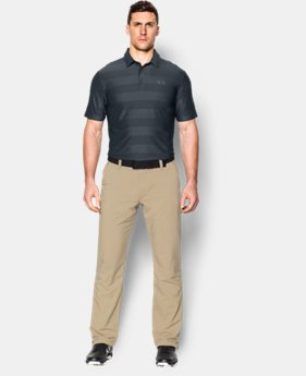 Men's UA Playoff Polo  2 Colors $33.74 to $42.74