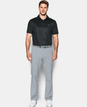 Best Seller Men's UA Playoff Polo   $64.99