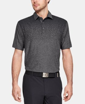Best Seller Men's UA Playoff Polo  6  Colors Available $64.99