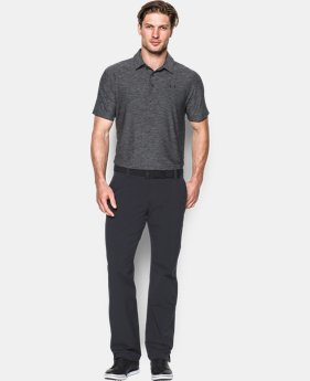 Best Seller  Men's UA Playoff Polo  9 Colors $74.99