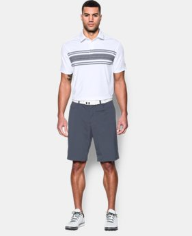 Men's UA Playoff Polo  7 Colors $56.99