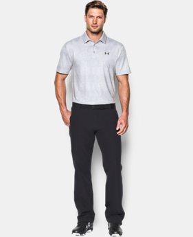 Men's UA Playoff Polo  2 Colors $42.74 to $74.99