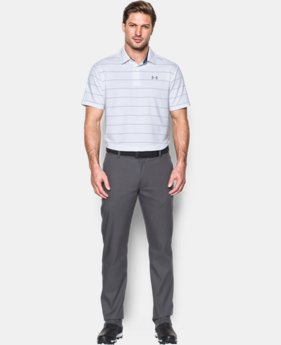 Best Seller  Men's UA Playoff Polo  4 Colors $74.99