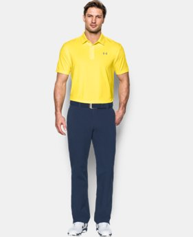 Best Seller Men's UA Playoff Polo  4 Colors $36.74 to $48.99
