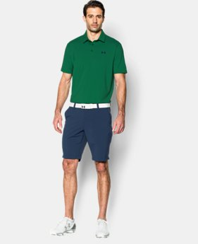 Men's UA Playoff Polo  6 Colors $29.24 to $48.99