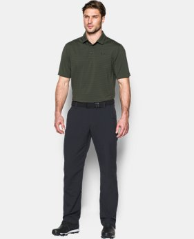 Best Seller Men's UA Playoff Polo  3 Colors $36.74 to $48.99