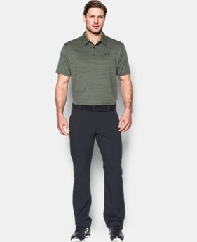Best Seller Men's UA Playoff Polo  3 Colors $48.74 to $64.99