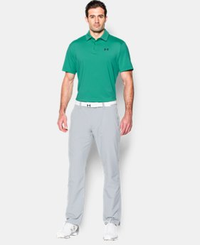 Best Seller Men's UA Playoff Polo  2 Colors $64.99