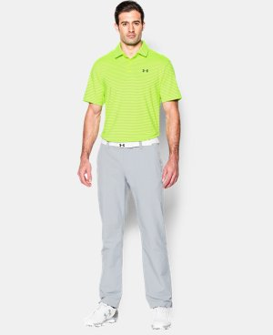 Men's UA Playoff Polo   $42.74