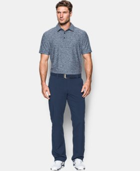 Best Seller Men's UA Playoff Polo  14 Colors $36.74 to $48.99