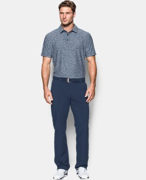 Best Seller  Men's UA Playoff Polo LIMITED TIME: FREE SHIPPING  $56.99 to $74.99