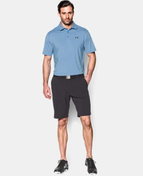 Men's UA Playoff Polo  8 Colors $38.99 to $48.99