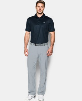 Men's UA Playoff Polo LIMITED TIME: FREE SHIPPING  $74.99