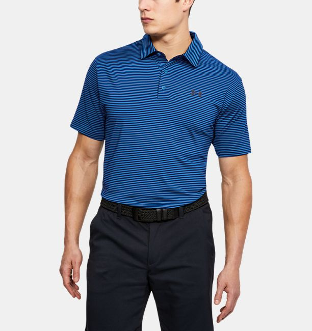 4-Pack Under Armour Playoff Polo Shirt