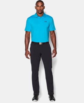 Men's UA Playoff Polo  2 Colors $38.99 to $48.99