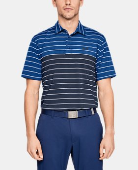 Best Seller  Men's UA Playoff Polo  31  Colors Available $74.99