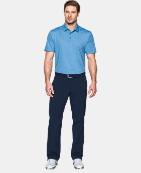 Best Seller Men's UA Playoff Polo  2 Colors $36.74