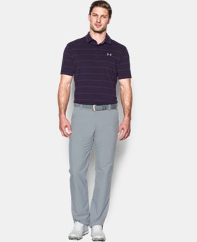 Best Seller Men's UA Playoff Polo  1 Color $36.74