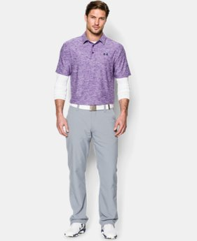 Men's UA Playoff Polo LIMITED TIME: UP TO 30% OFF 3 Colors $29.24 to $48.99