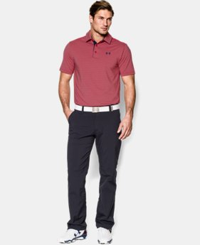 Men's UA Playoff Polo LIMITED TIME: FREE U.S. SHIPPING 5 Colors $29.24 to $64.99