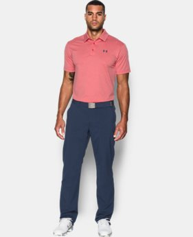 Men's UA Playoff Polo LIMITED TIME: FREE U.S. SHIPPING 7 Colors $29.24 to $64.99