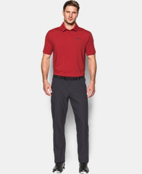 Best Seller Men's UA Playoff Polo LIMITED TIME: FREE U.S. SHIPPING 1 Color $64.99