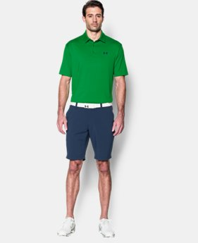 Best Seller Men's UA Playoff Polo  1 Color $64.99