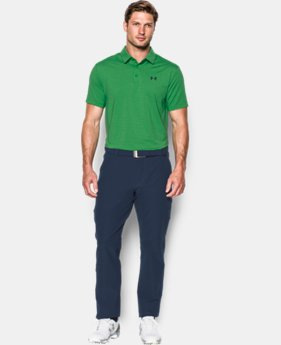 Best Seller Men's UA Playoff Polo  3 Colors $48.74 to $48.99