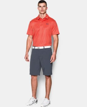 Men's UA Playoff Polo LIMITED TIME: FREE SHIPPING 1 Color $42.74 to $74.99