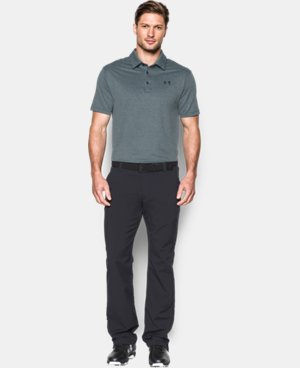 Best Seller Men's UA Playoff Polo LIMITED TIME: FREE U.S. SHIPPING 2 Colors $64.99