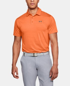 Men's UA Playoff Polo  1  Color Available $48.74