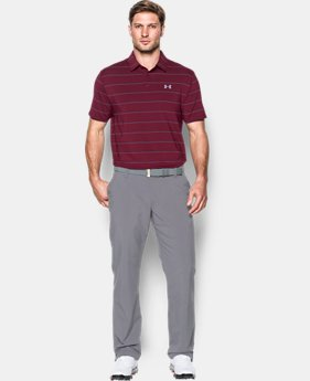 Best Seller  Men's UA Playoff Polo   $74.99