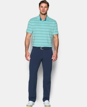 Best Seller Men's UA Playoff Polo  9 Colors $64.99