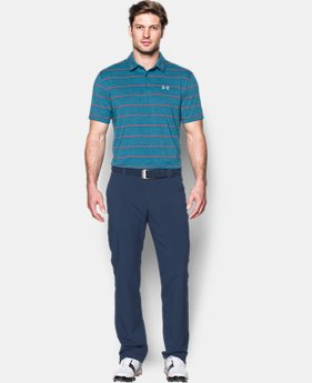 Best Seller  Men's UA Playoff Polo  3 Colors $56.24 to $74.99